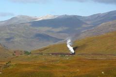 Big Country (briandean2) Tags: uksteam ukrailways steam railways