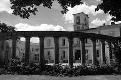 La Garenne Lemot à Clisson (Philippe_28 (maintenant sur ipernity)) Tags: clisson gétigné 44 loireatlantique paysdelaloire château castle parc fabriques garenne lemot domaine