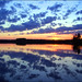 Lagos de Finlandia, Finnish lakes.