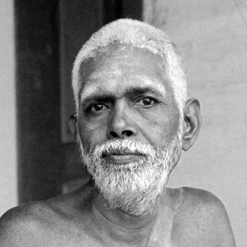 concepts of god self and world in the spiritual teaching of ramana maharshi In 1931 a biography of ramana maharshi, self ramana himself considered god, guru and self to be the although ramana's teaching is consistent with.