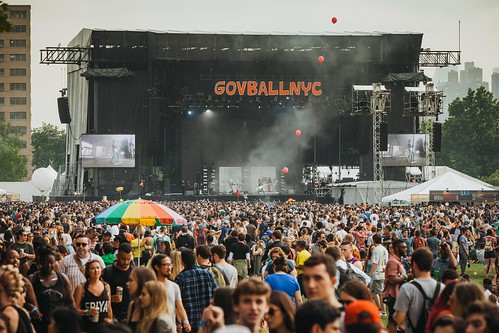The Governors Ball 2015