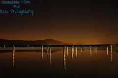 Salton Sea (fetuslasvegas) Tags: sea abandoned water night dock long exposure saltonsea wow1 wow2 wow3 wow4 supershot wow5 wowhalloffame