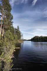 20150612078013 (koppomcolors) Tags: lake sweden sverige scandinavia värmland varmland koppomcolors