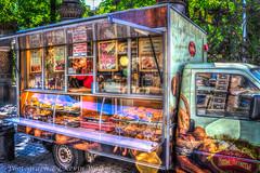 Food Seller (Kev Walker ¦ 8 Million Views..Thank You) Tags: stpetersburg russia hdr 2015 kevinwalker