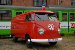 HSM 14.06.2015.87 (Linie 3) Tags: vw volkswagen firetrucks feuerwehr niedersachsen hsm sehnde wehmingen hannoverschesstrasenbahnmuseum