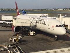 Virgin 787 Boston (ShamrockGoldCircle) Tags: world vienna sunset sky food usa france london lines boston japan club dinner america boats lights austria evening moving inflight airport cabin map heathrow swiss air wing 9 atlantic traveller business virgin views airbus british boeing logan airways gin tonic 777 economy hainan turkish a330 jal a340 a320 gordons 787 ife schwechat abreast schwepps ge90 dreamliner