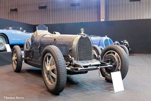 Bugatti Type 35 C 1931