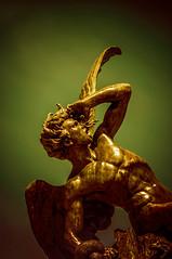 Angel caido (josechino2424) Tags: madrid estatua retiro angelcaido josechino2424