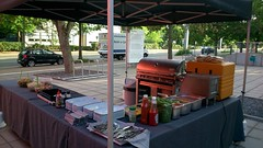 "#HummerCatering #Institutfuertransportlogistik #Dortmund  #BBQ #Burger #Grill  #Eventcatering #Event #Catering #Kaffeecatering http://goo.gl/lM2PHl • <a style=""font-size:0.8em;"" href=""http://www.flickr.com/photos/69233503@N08/19872137086/"" target=""_blank"">View on Flickr</a>"