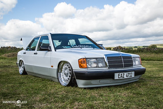 New Only Charged Dubs 190E
