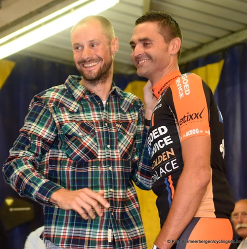 Kevin Hulsmans fiets aan de haak (34)