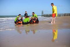C in Zee pilot (bewegingspleinwestduin) Tags: zeeland zee vlissingen zwemmen dishoek koudekerke cdiploma zeezwemmen cinzee cursuszwemmeninzee
