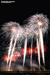 Giant Fire Dandelions (Nigel Blake, 13 MILLION...Yay! Many thanks!) Tags: show uk house colour leicestershire firework stanford explosions explosive champions exciting pyrotechnics the 2015 pyrotechnic nigelblake nigelblakephotography fireworkschampions