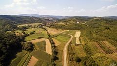 pogled na selo