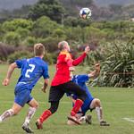 Stop Out v Petone FC 37