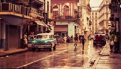 Streets of Havana - Cuba (IV2K) Tags: street vintage rust sony rustic havana cuba centro caribbean cuban habana kuba lahabana a7s