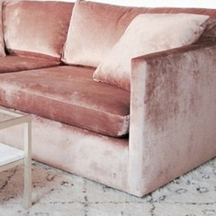 cool-chic-style-fashion-34 (Cool Chic Style Fashion) Tags: happyweekend archittettura blushpink champagnecocktails chandelier collagefashion lacedress livingroom peonies pink quotes roses sequins velvet vignettes