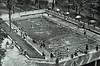 Swimming pool at Wardmans Park NW Wash DC July 1922 LOC06693u (SSAVE w/ over 6.5 MILLION views THX) Tags: swim swimming 1922 washingtondc