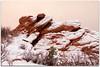 Christmas Snow (ctofcsco) Tags: 160 28300mm 50mm 50d 80 canon colorado coloradosprings ef28300mmf3556lisusm eos50d explore f8 formation orange pink rocks snow sunrise superzoom unitedstates usa white city co explored gardenofthegods gardenofgodscom geo:lat=3887317440 geo:lon=10488632790 geotagged gleneyrie landscape nature northamerica park wildlife wwwgardenofgodscom outdoor