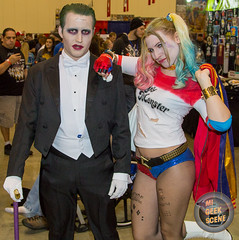 GR Comic Con Saturday B43