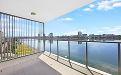 402/23 The Promenade, Wentworth Point NSW