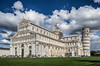 Piazza dei Miracoli, Pisa, Italy (DBLucas_photos) Tags: pisa leaningtower tower italy travel