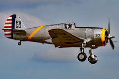 N80FR (GH@BHD) Tags: nx80fr n80fr curtiss p36c thefightercollection flyinglegends2015 flyinglegends duxfordairfield duxford fighter vintage historic historicaircraft warbird aircraft aviation military imperialwarmuseum