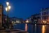 Grande Canal (Bastian.K) Tags: venedig zeisszm35 venice carl zeiss carlzeisslenses sony a7rii a7r2 a7rm2 phillipreevenet review long exposure blue hour cityscape blaue stunde laterne blende blendensterne blendenstern sunstar starburst zm3514 zm 35mm 14