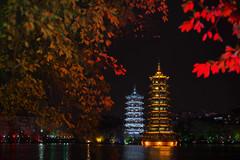 170108204043_A7s (photochoi) Tags: guilin china travel photochoi 桂林 桂林夜景 兩江四湖