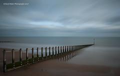 Dawlish Warren, Devon (Daryl 1988) Tags: longexposure exposure beach sand devon sky clouds landscape waterscape seascape dawlish warren cloudporn nikon uk england d2xs photography photo nd leefilters lee bulb