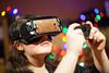 Virtual Reality Goggles [2/52] [Something New] (trustypics) Tags: 52weeksthe2017edition somethingnew vr virtualreality week22017 weekstartingsundayjanuary82017 goggles technology headgear week2theme
