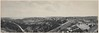 Panorama of Katoomba from atop a pole, 1903 / by Melvin Vaniman (State Library of New South Wales collection) Tags: statelibraryofnewsouthwales panorama