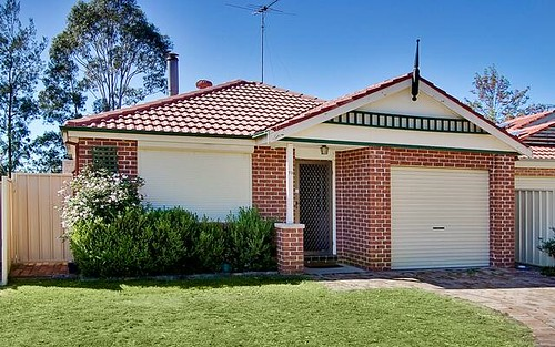 7D Birk Place, Bligh Park NSW 2756