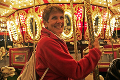 "2531 (Jean Arf) Tags: vermont fall autumn 2016 vt tunbridge ""world's fair"" elaine carousel"