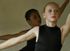 Synchronous (coollessons2004) Tags: ballet ballerina girl dance dancing dancers danceteam danseuse