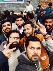 Jinnah Youth (syedalisaad786) Tags: jinnah youth jowad shah syed ali saad furqan aslam hazik