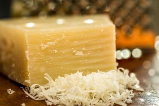 Macro Mondays: Say Cheese!