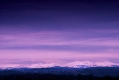 Sierras (Carrie McGann) Tags: sierras sierranevada california mountains sky clouds 021517 nikon interesting