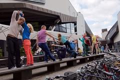 Flustcke015 - -_MG_8659 (thomesy) Tags: deutschland europa kunst tanz nordrheinwestfalen mnster mnsterland stadtbcherei deugermany nrwnordrheinwestfalen srasenkunst flurstcke015 chelyabinskcontemporarydancetheater miniaturesformuenster