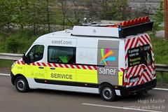 Sanef | Renault Master service (spottingweb) Tags: highway renault master autoroute signalisation spotting highwaypatrol patrouille abertis balisage scurit patrouilleur truckspotting sanef spottingweb