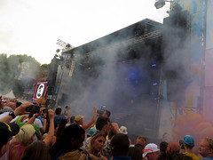 Back to the 90's Outdoor Festival Tilburg