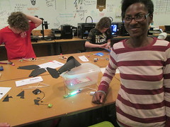 IMG_0234 (cpl_makerspace) Tags: chicago cpl chicagopubliclibrary guestpresenter hwlc littlebits haroldwashingtonlibrarycenter makerspace cplmakerlab