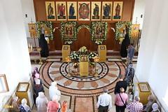 25. Престольный праздник в Адамовке
