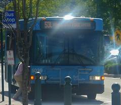 PAAC 6039 (Clinton M. Photography) Tags: blue bus buses publictransit publictransportation outdoor pat vehicles transportation transit vehicle gillig portauthority advantage paac lowfloor portauthoritytransit gilligadvantage portauthorityofalleghenycounty patransit