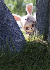 Who's there? ♥