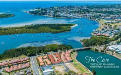 Lot 8 Cove Place, Port Macquarie NSW