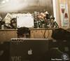 Enemies in Studio