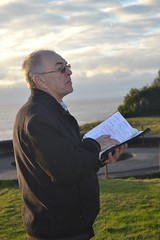 Easter Dawn Service Watsons Bay 2015 037