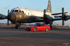IMG_0032 (aaron_boost) Tags: canon airplane hawaii airport nissan oahu aircraft aviation wwii silvia canon5d honolulu canoneos aviator pilot airstrip hks 240sx greddy nismo nardi apexi s13 sr20det kapolei friendlyskies aircraftmechanic johnrodgersfield s13coupe schassis aviationfield aaronboost silviafront silviarepublic dualn1 aaronboostgarage coupelove aaronboostphotography greddyfv s13aero