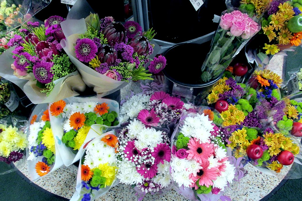 The World\'s Best Photos of asda and flowers - Flickr Hive Mind